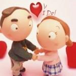 搞笑結婚誓言