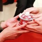 傳統婚禮禁忌