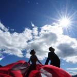度蜜月或Pre-wedding的注意事項