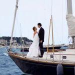 度身訂造遊艇婚禮