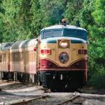 火車蜜月旅行樂