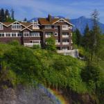 西雅圖文藝旅遊及住宿推薦