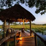野生遊獵探險之旅專家 Robert Mark Safaris 分享非洲浪漫蜜月旅遊指南